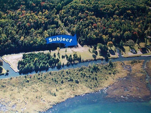 Cedar Springs Lane, Indian River, MI 49749