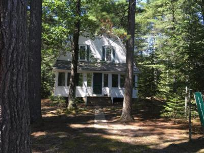 Photo of 1711 Beeson Street, Topinabee, MI 49791