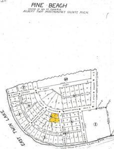 Cherry Court, Lewiston, MI 49756