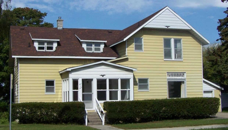 504 Walnut Street, Alpena, MI 49707