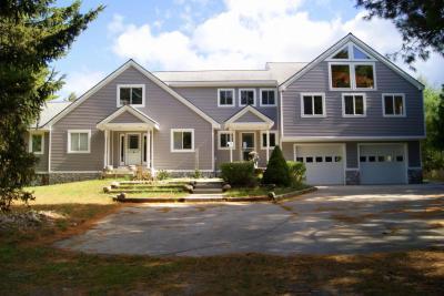 Photo of 33738 E Side Drive, Beaver Island, MI 49782