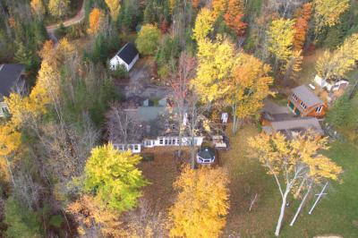 Photo of 10514 & 16 Burt Lake Trail, Brutus, MI 49716