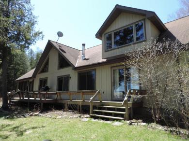 4846 N Lake Shore Drive, Black River, MI 48721