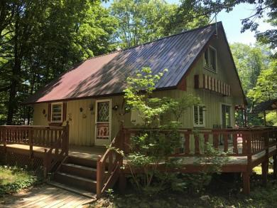 2035 Forester Drive, Frederic, MI 49733