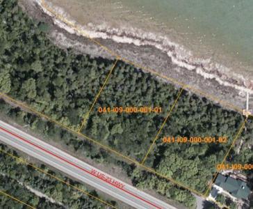 N Us-23 Highway, Cheboygan, MI 49721