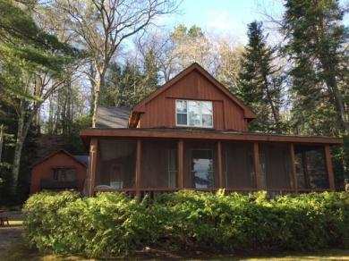 7470 &7472 Argonaut Trail, Indian River, MI 49749