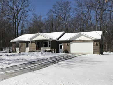 5568 Blackfoot Court, Gaylord, MI 49735